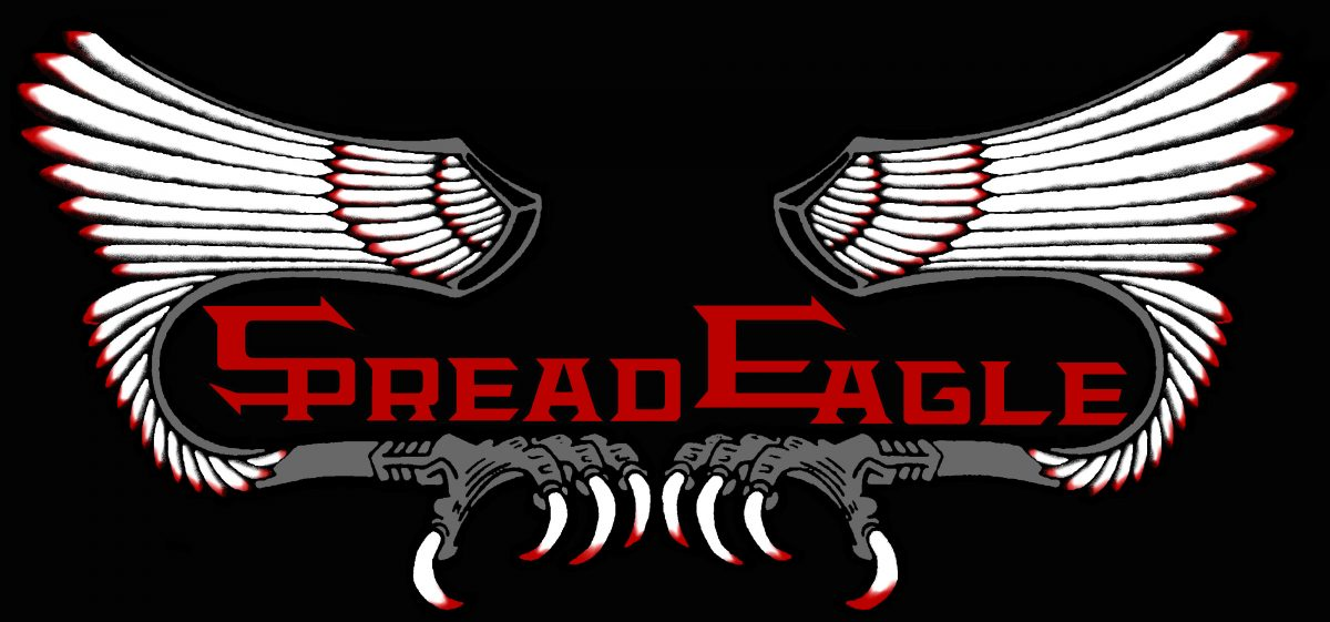 SPREAD EAGLE - Official Band Website